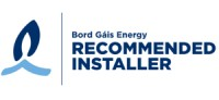 Cill Dara Gas Services are Bord Gais Energy recommended Installers, County Laois, Ireland
